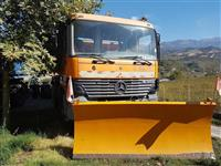 Mecedes  Benz Actros 2644