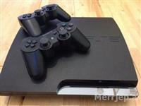 PS3 me 15 lojera te instaluara