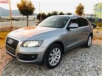 Audi Q5 2.0 Tdi Automat viti 2010 me dog