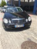 Mercedes Benz E - class 200 CDI EVO