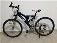 Shiten bicikleta