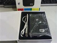 PORTABLE HDD 500GB 3500L -  HDD 1TB PORTABLE 4500L