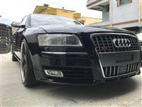 Audi S8 5.2 v10 mundesi nderrimi