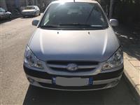 Hyundai Getz, 1.4nafte 15 eur dita