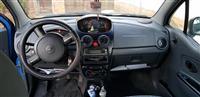 Chevrolet Matiz Gaz/Benzin