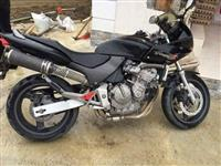 Honda 600cb