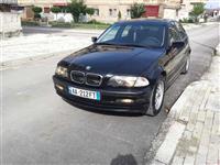 BMW 320 -01 çmimi i diskutueshem