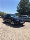 Audi Q5 quattro Sline