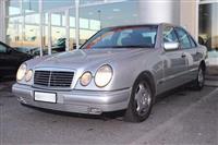 shitet mercedes clase E210 nafte advangard 1999