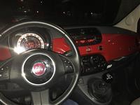 Fiat 500 1,2 benzine