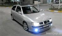 Urgjent Seat Ibiza Cupra 1.9 TDI