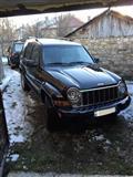 Jeep Cherokee 3.7 cc  FULL EXTRA -05