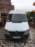 Furgon Benz 2002
