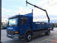 Mercedes Atego 1223 so kran Palfinger -99