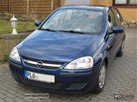 Opel Corsa - Pjese kembimi
