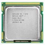Procesor core i7 870  2.93GHz socket 1156.