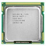 Procesor core i7 870  2.93GHz socket 1156.