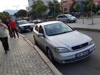 Makine opel Astra Benzin gaz