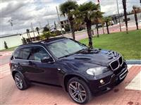 U SHIT FLM MERJJEP BMW X5 LOOK M- Panorama FULL