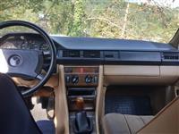 Benz 200 pa dokumenta