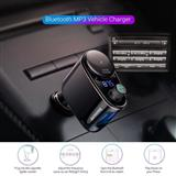 Mp3 player wireless car kit Baseus