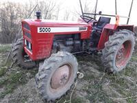 Zetor cararo 5000