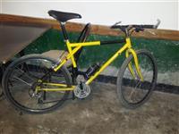 Biciklet te gjitha pjeset shimano Alivio