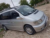 SHITET MERCEDES BENZ VITO C220