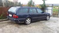 Mercedes benz e250 viti 97
