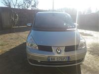 Renault espace 2.0 nafte 2006