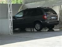Chrysler voyager 2.8d naft