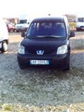 pezho partner 2007 3000 euro