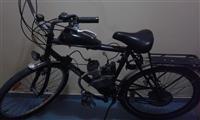 Moto bicycle