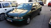 OKAZION Nissan almera  800 Euro