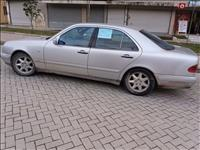 Mercedes 250 4 feneresh