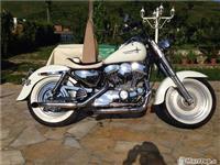 Harley davidson 883cc -00