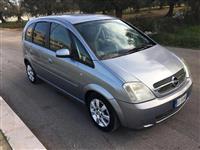 Opel Meriva 1,7CDTi 2005