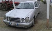 Mercedes benz 300 avantgarde lezhe