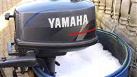 Yamaha 4