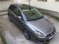 Fiat Croma Multijet 2.4 Naft Viti 2008-2009