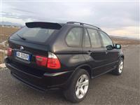 BMW X5 E Sapo Ardhur Nga Gjermania