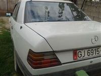 Mercedes 250 dizel -88
