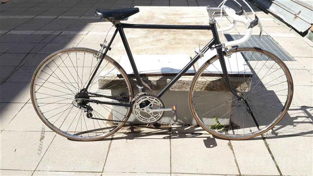 Biciklet-kursi-klasike