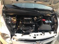 Chevrolet Spark 2011 Benzine