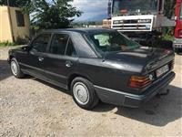 Shitet Mercedes Benz E200 87'