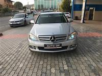 Mercedes Benz C 220 CDI ( w204 ) Avantgarde