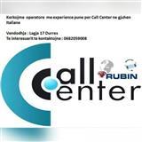 Call Center Rubin