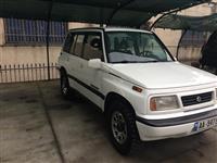 Suzuki vitara benzin