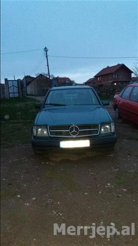 Mercedes-2-5-dizel