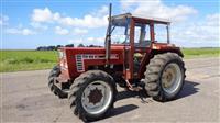 Traktor Fiat 70-68DT 4x4